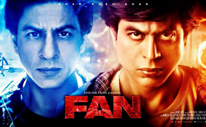 Revealed: Details Of Action Sequences In SRK's Fan
