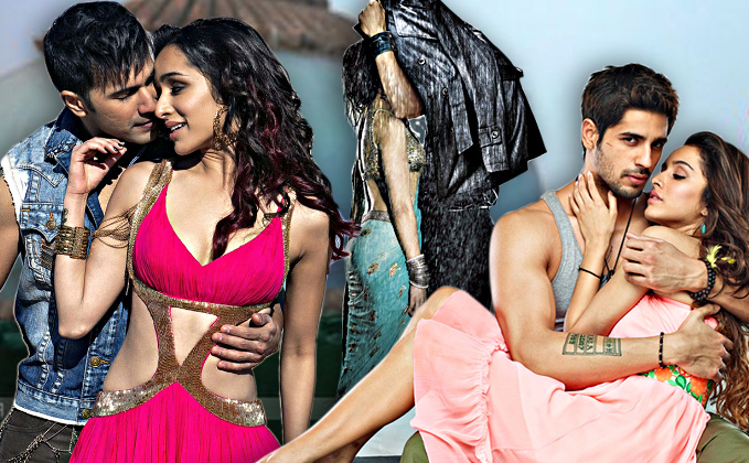 Opening Day Collections Of Shraddha Kapoor's Films