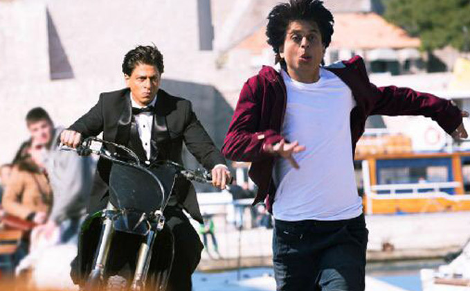 Revealed: The Run Time Of Shah Rukh Khan's Fan
