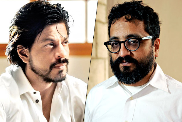 Recreating The Magic: SRK To Team Up With Chak De! India Director For Next?