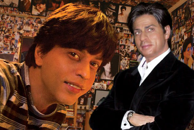 Shah Rukh Khan's London Wax Figure To Be Dressed As Fan's Gaurav
