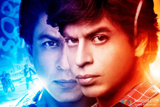 Shah Rukh Khan's Fan Gets UA Certificate After 7 Cuts From Censor Board
