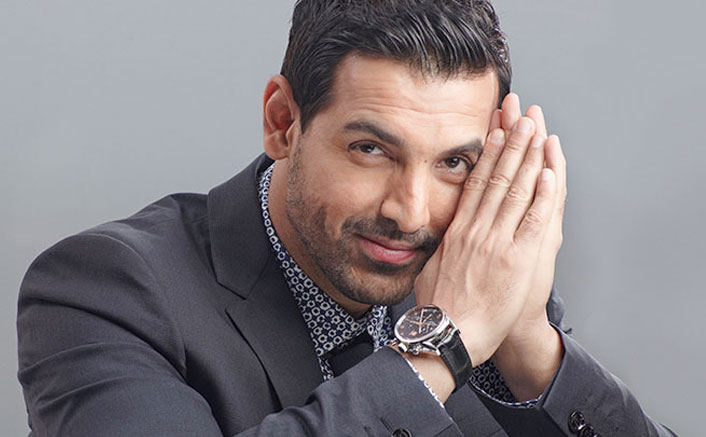 I've become an old horse of film industry, says John Abraham