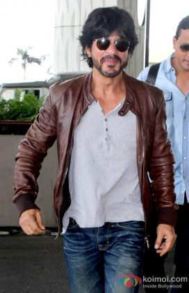 Shah Rukh Khan Photos