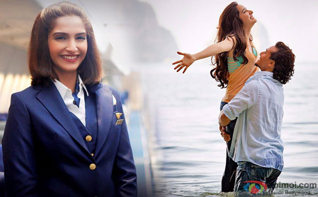 Baaghi Beats Neerja; Becomes 3rd Highest Grossing Film Of 2016