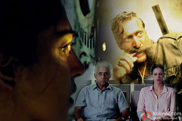 Box Office Morning Occupancy: Veerappan, Phobia, Waiting Have A Dull Opening
