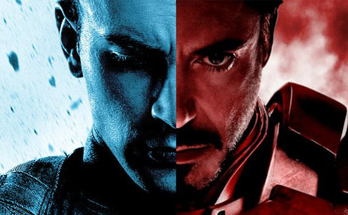 Box Office - Captain America: Civil War Rules In Its Opening Weekend