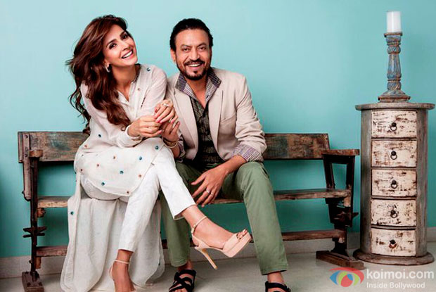 First Look Of Hindi Medium | Starring Irrfan Khan & Saba Qamar