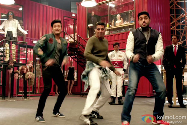 Housefull 3 Advance Bookings Have Started | Are You Game?