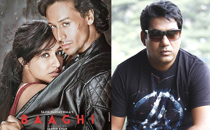 Baaghi Sequel? Read What Director Sabbir Khan Has To Say