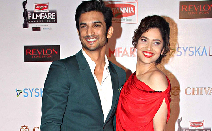 People Do Grow Apart & It's Unfortunate: Sushant On His Break Up With Ankita