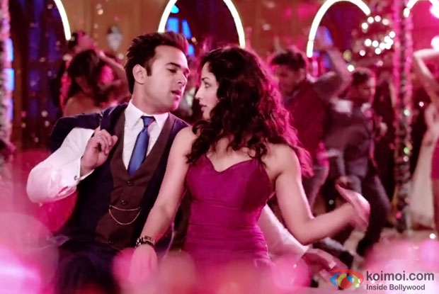 ... Saari Raat: Catch Pulkit-Yami's First Track From Junooniyat | Koimoi