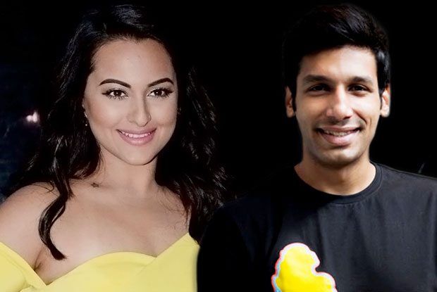 Sonakshi Sinha To Romance Kanan Gill In Her Next?