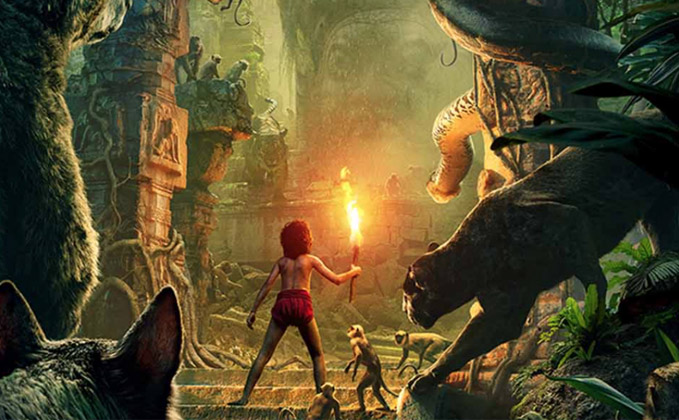 Box Office 5th Sunday: The Jungle Book Is Still Holding Well