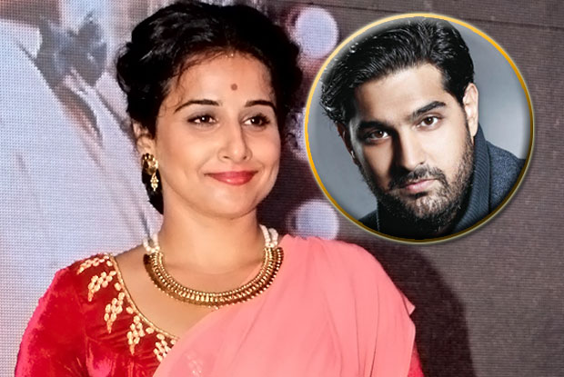 Vidya Balan Would Love To Star In This Director's Film | Know More