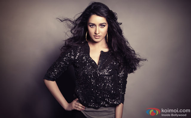 Who Is Shraddha Kapoor's Dream Director?