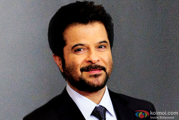Anil Kapoor's Fanney Khan started its first schedule on the 20th of June