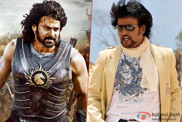 Baahubali 2 & Robot 2 Will Not Clash At The Box Office