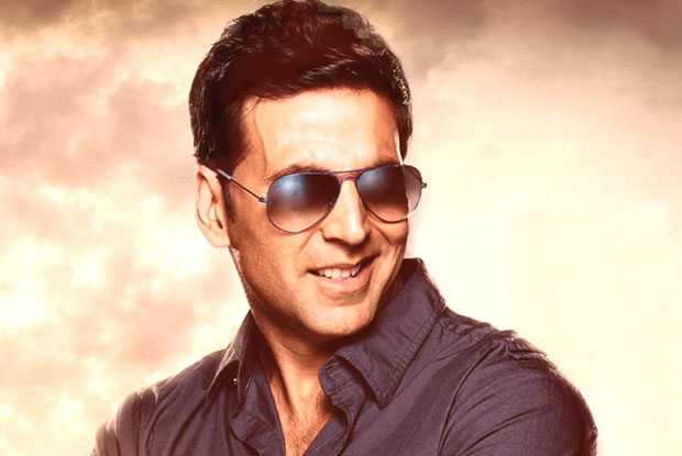 Find Out Why Akshay Kumar Chose To Become 'Akshay' Instead Of Rajiv Bhatia!