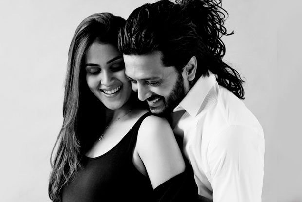 Riteish & Genelia Blessed With A Baby Boy Again