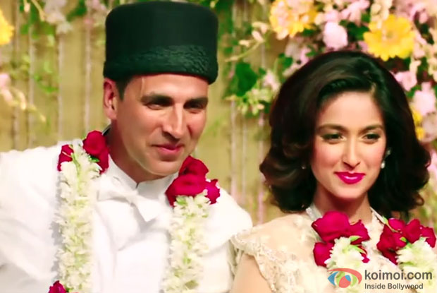 Rustom Trailer Review : Akshay Kumar Film Has A Sensational Story To Tell