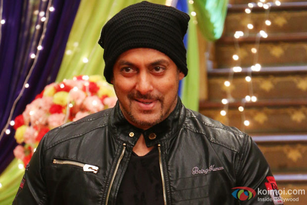 Salman Khan replies to NCW notice, but 'not apologetic'