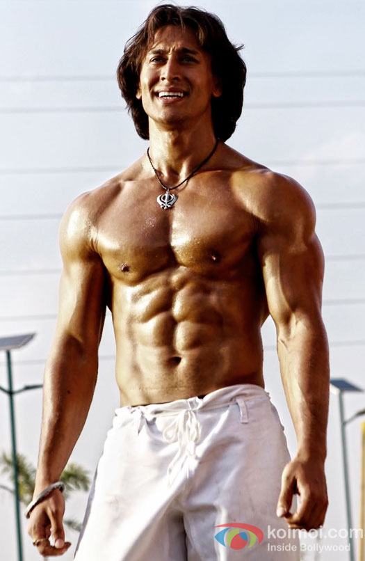 A Flying Jatt Star Tiger Shroff Is Real-Life Superhero For International Tiger Day!