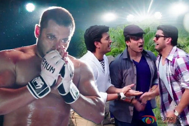 Box Office - Great Grand Masti to fold up much lesser than even Masti, Sultan is a Blockbuster