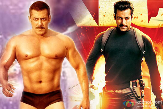 Box Office - Sultan crosses Kick, is Salman's second biggest grosser ever