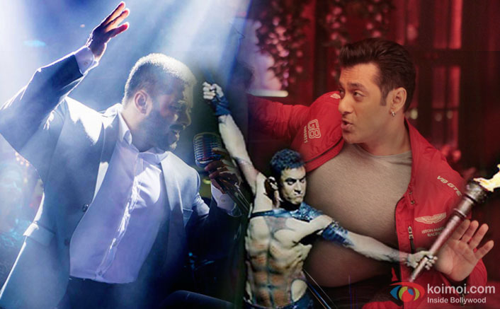 Box Office - Sultan has a wonderful Week 1, to cross Kick today and then Dhoom 3 next