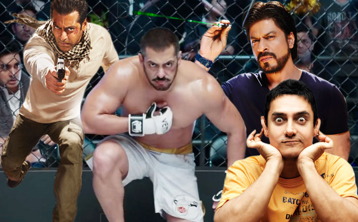 day 6 box office sultan to beat happy new year 3