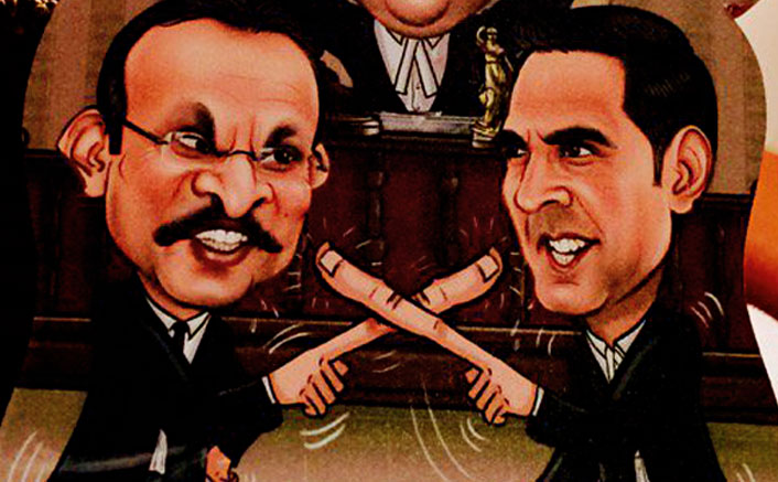 *Audio Cleaned* Jolly LLB 2 Full Movie Torrentz | Mp4 | Google Drive