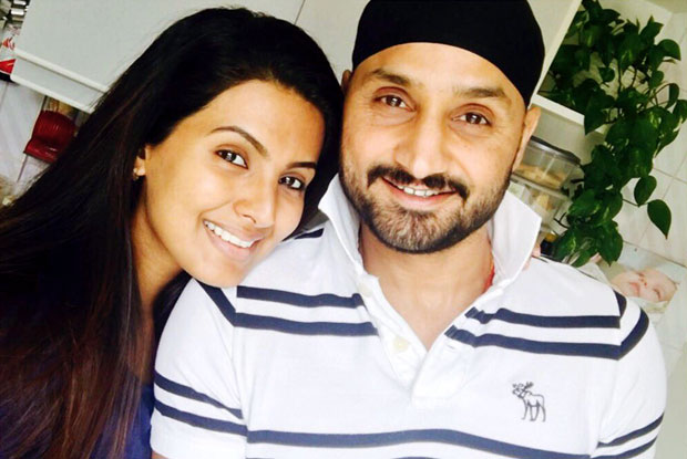 Geeta Basra & Harbhajan Singh Blessed With A Baby Girl