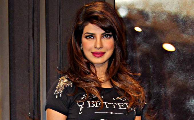 Handling two careers in two continents is hard: Priyanka