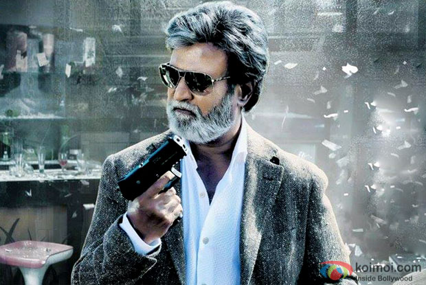 Kabali Breaks All Indian Film Records At The Overseas Box Office