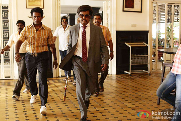 Kabali Release : Get Details On Screen Count, Advance Booking Here!