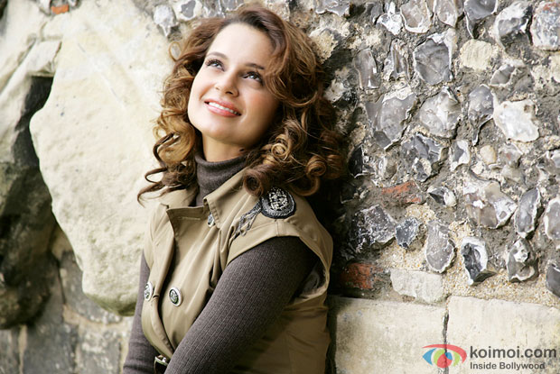 Kangana looking forward to Ritesh Batra's film