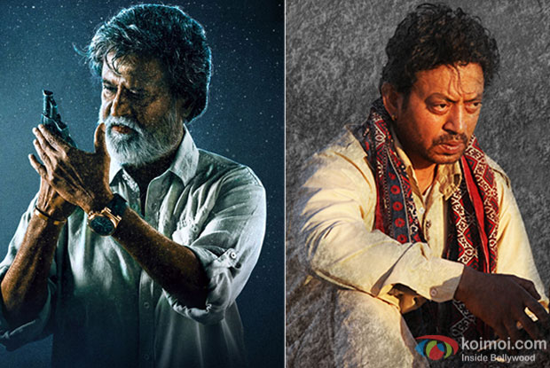 Morning Occupany Box Office Report: Kabali Opens Better Than Madaari