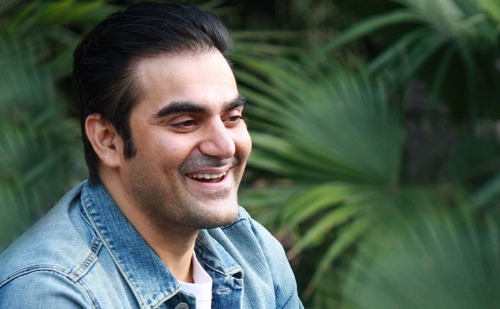 Not that negative: Arbaaz on his character in 'Tera Intezaar'