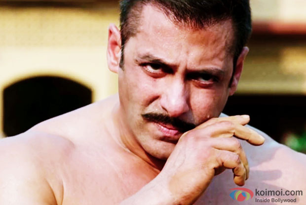 Salman Khan Stands Unbeatable At No.1 Position Of Power Index