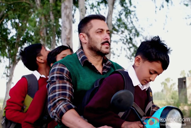Salman Khan's Sultan Makes 222% Profit At The Box Office