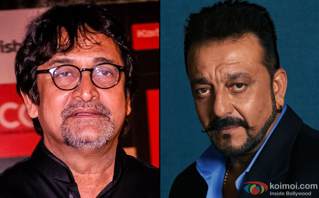 Sanjay Dutt, Mahesh Manjrekar to again team up for 'De Dhakka' remake