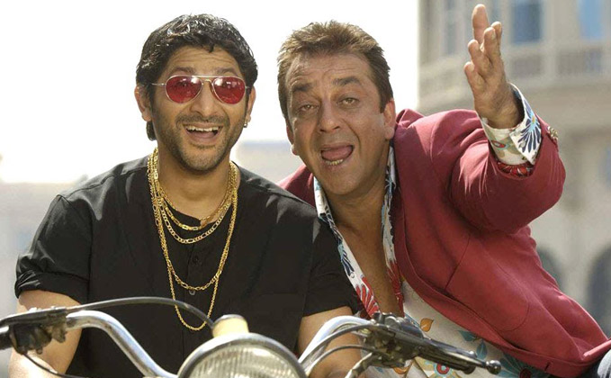 Sanjay Dutt says 'Munnabhai 3' to release in 2018
