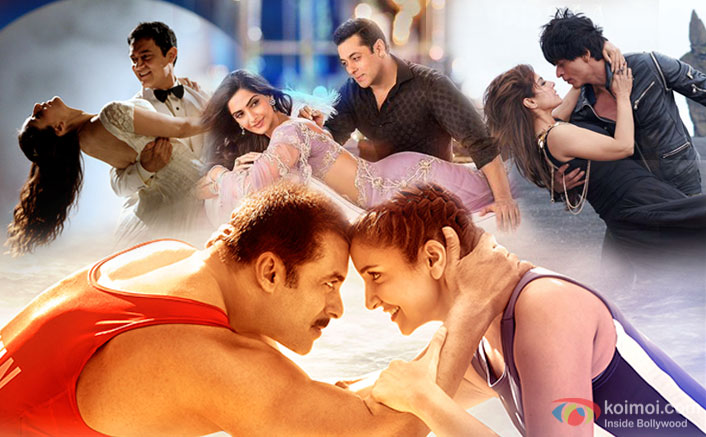 Sultan Beats Dilwale, 3 Idiots & PRDP; Becomes 5th Highest Worldwide Grosser