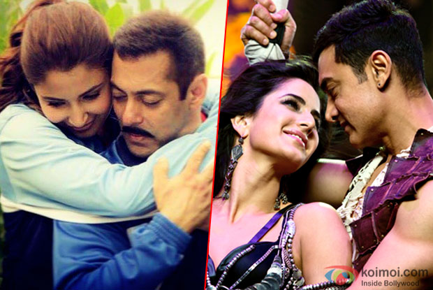 Sultan Becomes 3rd Highest Worldwide Grosser; Beats Dhoom 3