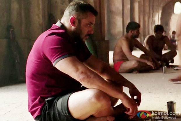 Sultan Crosses 290 Crores On Its 3rd Monday At The Box Office