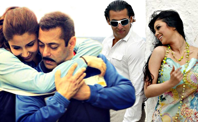 Sultan Evicts Wanted; Becomes Salman's 10th Highest Grosser