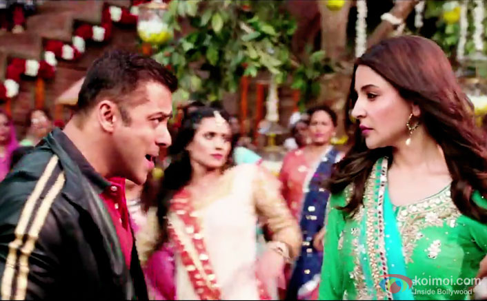 Sultan Grosses Over 150 Crores At Overseas Box Office