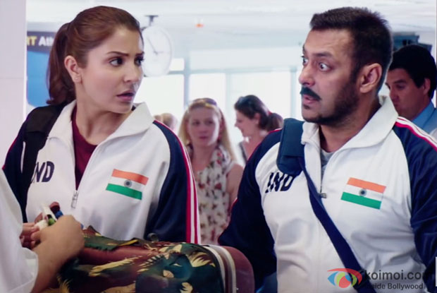 Sultan Holds Well On Its 3rd Tuesday At The Box Office