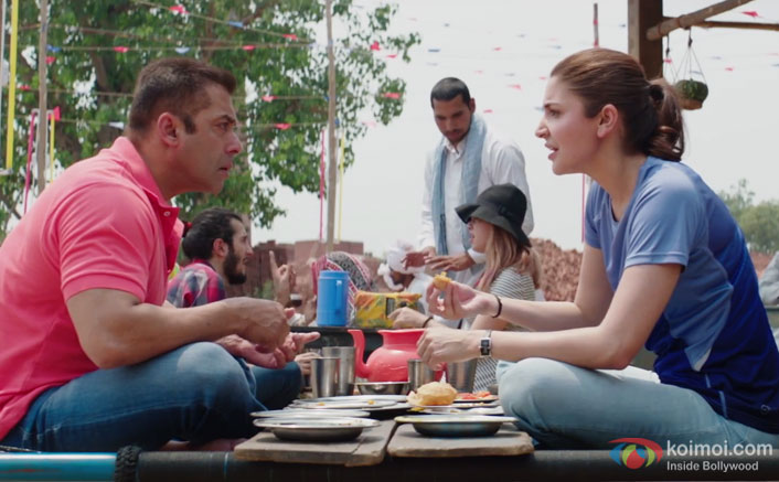 Sultan Makes 117% Profit At The Box Office